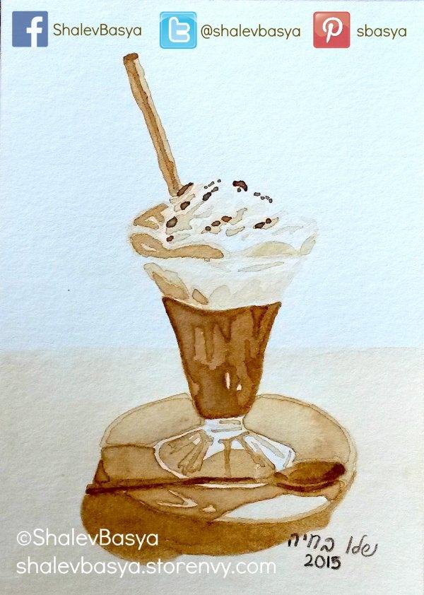 Coffee Dessert (c)