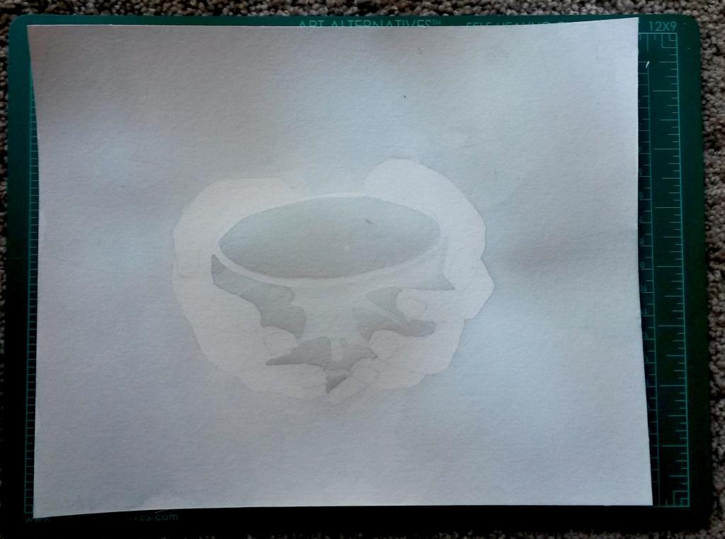Handful of Tea 2
