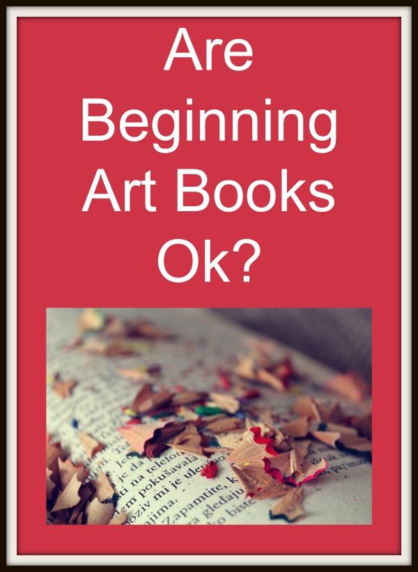 Beginning Art Books 1
