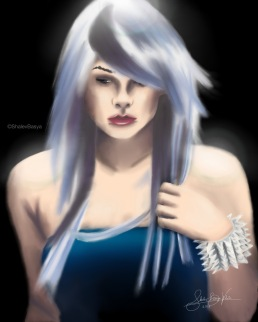 White Hair1