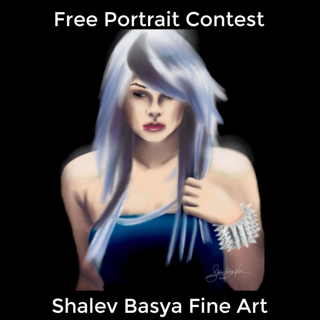 Portrait Contest
