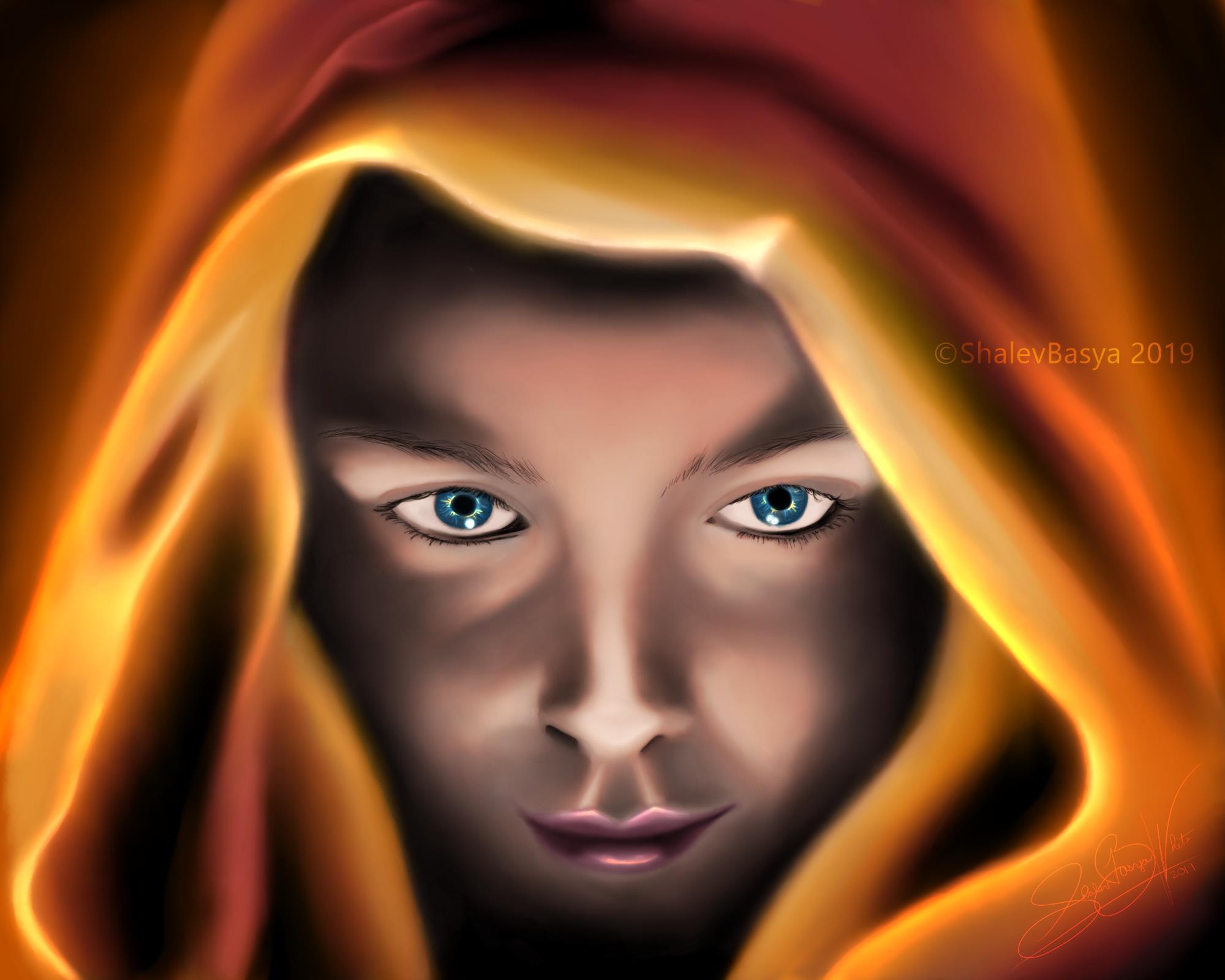 Red Hood (c)
